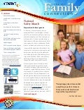 Family Connection Newsletter June 2011