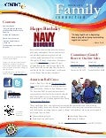 Family Connection Newsletter March 2012