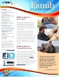 Family Connection Newsletter May 2011