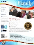 Family Connection Newsletter May 2013