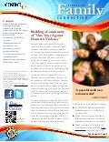 Family Connection Newsletter October 2011