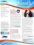 Family connectionnewsletterseptember2014