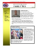 Family program newsletter July 2012