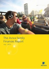 The Aviva Family Finances Report Ju...