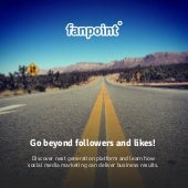 Fanpoint - Go beyond followers and likes!