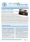 FAO NELWD Bulletin No.3 - 17 Dec, 2013
