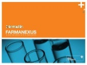 Farma Nexus Internacion