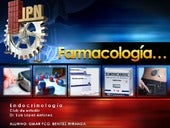 farmacología de la diabetes mellitus
