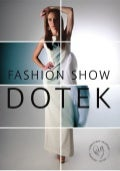 Fashion show Dotek katalog