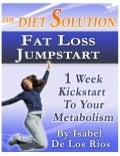 Fast Fat Loss, the Jumpstart for the long term