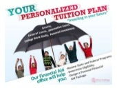 Your Personalized Tuition Plan