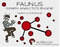 Faunus: Graph Analytics Engine
