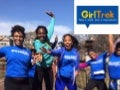 GirlTrek/SheCycles - Faye Paige Edwards