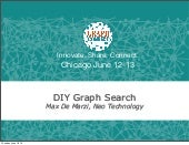 DIY Graph Search - Max De Marzi @ G...