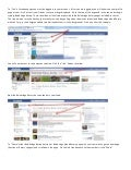 Facebook: How to follow club pages