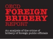 OECD Foreign Bribery Report 2014