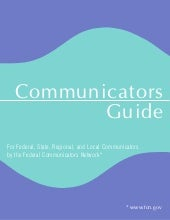 FCN Communicators Guide - December ...