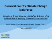 Feb 2009 Climate Change Task Force (2)