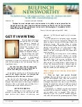 Feb 2010 Newsletter