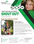 February March 2011 Shout Out Newsletter