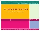 Celebrating Distinctions: A Strateg...