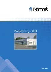 Fermit Brochure, salesATprojectsale...