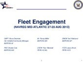 Fleet engagement brief NPC (15 aug ...