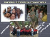 Ff. Educacion Intercultural Miranda