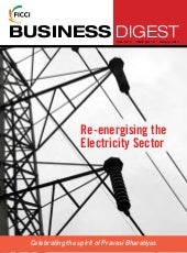 FICCI Business Digest - January 2013