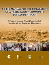 A Field Manual for the Preparation ...
