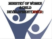 MWCD AND DEPT OF DISABILITY AFFAIRS