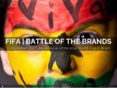 FIFA 2014 | Battle of the Brands