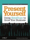 Present Yourself by Kit Seeborg and Andrea Meyer- book cover