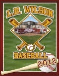 2012 Wilson High School Media Guide