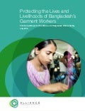 Alliance for Bangladesh Worker Safety, 2014 Annual Report