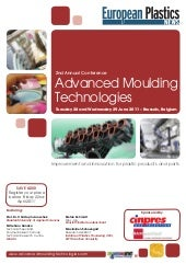 Advanced Moulding Technologies 2011