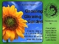 Growing Glowing Garden Presentation