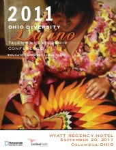 2011 Ohio Diversity Latino Talent a...