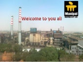 THERMAL POWER PLANT (COAL TO POWER)