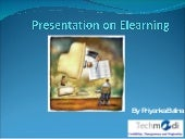 Presentation On Elearning Solutions
