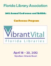 FLA Annual Conference and Exhibits ...