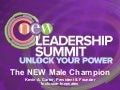 Network of Executive Women (NEW) The NEW Male Champion Report-Out
