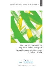 Finance Innovation - Livre Blanc In...