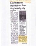 Financial Chronical 23 November 2009 Article 1