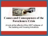 Causes and Consequences of the fore...