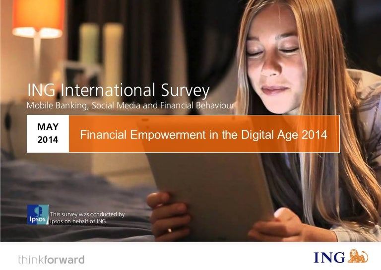 Financial Empowerment in the Digital Age 2014