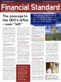 "The passage to the CEO's office – veer ""left"" [Financial standard article 0509]"