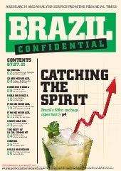 Financial times   brazil confidenci...