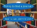 Find a journal at UCT Libraries