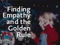 Finding Empathy and the Golden Rule [Pecha Kucha Chattanooga 2013]